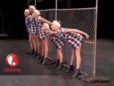 Dance Moms: Group Dance: Don't Fence Me In (S5, E28) | Lifetime - YouTube