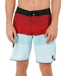 1b0feceafd7fe2 Billabong Men's Striker Stack Boardshort at SwimOutlet.com - Free Shipping
