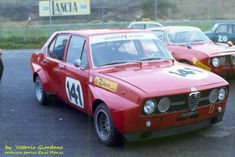 Classic Car News – Classic Car News Pics And Videos From Around The World Alfa Cars, Alfa Romeo Cars, Alfa Romeo 159, Alfa Romeo Giulia, Alfa Gta, Car Racer, Moto Guzzi, Rally Car, Fiat 500