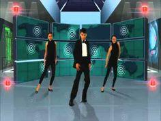 Just Dance Kids 2 - Feeling Good (Wii Rip)
