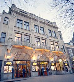 Bioscoop Buitenhof l Den Haag