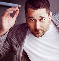 """Ryan Eggold Fan — krism23:   """"What I hope I've achieved with Tom…is..."""