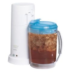Sunbeam Iced Tea Maker - 3 Quarts ** You can find more details at http://www.amazon.com/gp/product/B0037ZG3RY/?tag=lizloveshoes-20&pvw=290716214420