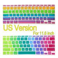 "Keyboard Protector Flim Keypad Cover Skin for apple MacBook Air 11.6 11"""