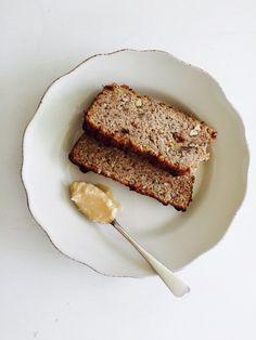 glten free banana bread
