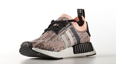 2017 is about to be huge for the adidas NMD series. With so many colorways set to launch, the latest offering from the Three Stripes is just a preview of w
