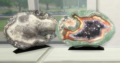 Geode Slices at Sims 4 Studio via Sims 4 Updates