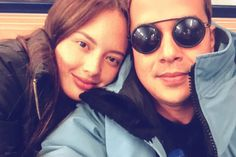 Actress Ellen Adarna is pregnant according to a report from Philippine Entertainment Portal or PEP. The report added that Ellen confirmed the news to her closest friends. John Lloyd Cruz is said to be the father of the child. Her pregnancy was the reason behind her no-show at the Bench fashion show at Mall of Asia Arena on Saturday, Nov. 18. Ellen and John Lloyd made headlines after images of them in Cebu surfaced in social media. In October, the reported couple went to Europe after…