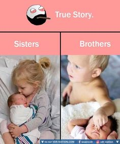 ideas funny kids pictures humor baby for 2019 Siblings Funny, Funny Babies, Funny Kids, Funny Sister, Sister Sister, Funny Shit, Funny Jokes, Hilarious, Funny Pictures For Kids
