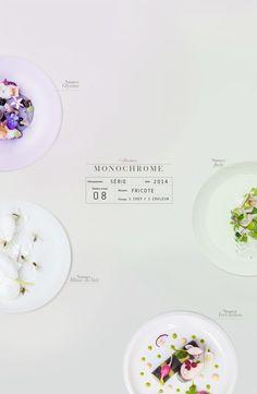 griottes.fr_monochrome2_ minimal yet informative! beautiful design