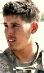 Army SGT. Robert D. Gordon II, 22, of River Falls, Alabama. Died September 16, 2009, serving during Operation Enduring Freedom. Assigned to 2nd Battalion, 1st Infantry Regiment, 5th Stryker Brigade Combat Team, 2nd Infantry Division, Fort Lewis, Washington. Died at Landstuhl Regional Medical Center, Germany, from a non-combat-related illness after becoming ill on September 11 in southern Afghanistan.