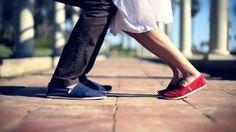 TOMS Wedding Collection - Take Your Next Big Step, via YouTube.