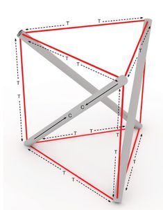Tensegrity structure - Search - Google+