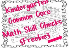 Little Minds at Work: Common Core SUPER FREEBIE...oh yeah!!! by karleene54