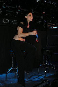 Cristina Scabbia, Lacuna Coil
