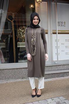 Tesettür Giyim Çeşitleri Yenilenen sezon ile.. Yüzlerce ürün Bend Dubai Butik te  Www.benddubaibutik.com #ferace #abaya #benddubai #tunik #krepkumaş #uzungömlekler #tesettürgiyim #tesettür