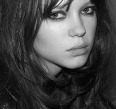 소울드레서 (SoulDresser)   [Lea Seydoux] 제가 레아 세이두 여덕입니다 - Daum 카페