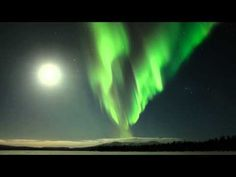 Northern Lights hunting in Lapland in Finland