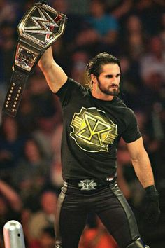 The only wwe wrestler who defeated One of the most famous wwe superstars like Brock lesnar, John cena and Roman reigns Wwe Seth Rollins, Seth Freakin Rollins, Mma, Wrestling Superstars, Wrestling Wwe, Randy Orton, Nikki Bella, Brie Bella, Catch