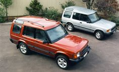 <p>Vintage 4x4s make the best companions when it's time to escape.</p>  7 in trim level Land Rover Discovery Sport, Auto Motor Sport, Motor Car, Jaguar, Offroad, Landcruiser 100, Diesel, Discovery 2, Best 4x4