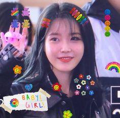 Kpop Aesthetic, Aesthetic Girl, Kpop Posters, Twitter Icon, Sulli, Kpop Guys, Edit Icon, Cybergoth, Korean Artist