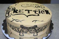 Revolvers wings Miranda lambert | miranda lambert cake this cake was inspired by country singer miranda ...
