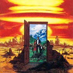 David Mattingly - The World Next Door, 1990.