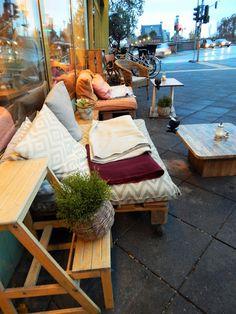 >my top 5 cafes in frankfurt<