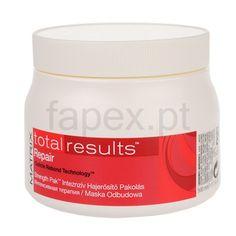 Matrix Total Results Repair máscara para cabelo danificado
