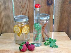 5 Common Mistakes People Make With DIY Infusions ~ Fun projects for making cocktail ingredients at home. The fun thing about infusing spirits or concocting a liqueur is that there aren't a lot of rules and complicated techniques. Most of the time it really is just mixing together things that sound like they'd taste good and seeing what happens. However, there are some really common mistakes that can ruin the fun. Here are 5 common blunders to avoid