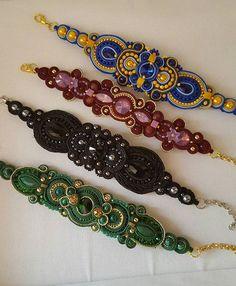 #сутажныеукрашенияназаказ #soutache #sutaşi #accessories