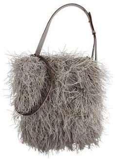 ShopStyle: Brunello CucinelliHandbag 1290$