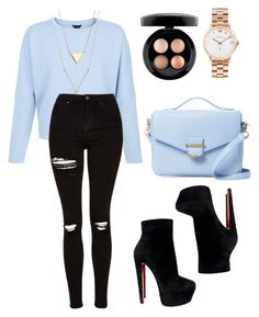 Designer Clothes, Shoes & Bags for Women Really Cute Outfits, Cute Swag Outfits, Cute Comfy Outfits, Girly Outfits, Stylish Outfits, Casual School Outfits, Teenage Girl Outfits, Kpop Fashion Outfits, Girls Fashion Clothes