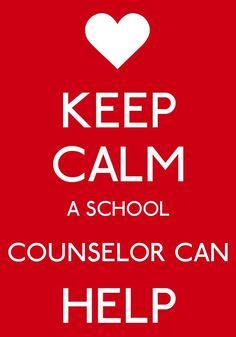 School Counselors Rock!