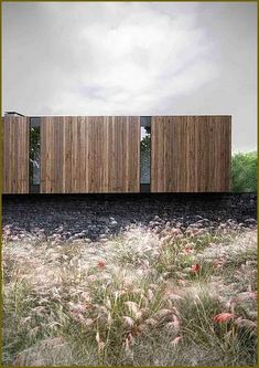 Found & Co architectural visualisation of Woodland House Modern Contemporary Architecture - Scandinavian Architecture, Timber Architecture, Architecture Visualization, Garden Architecture, Sustainable Architecture, Residential Architecture, Contemporary Architecture, Architecture Design, Modern Contemporary