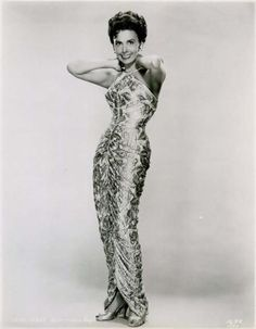 Friday Fierceness: Ms Lena Horne | Manolo for the Big Girl