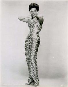 Friday Fierceness: Ms Lena Horne | Manolo for the Big Girl