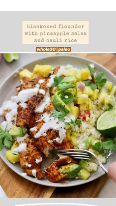 Healthy Gluten Free Recipes, Vegetarian Recipes, Pescatarian Recipes, Paleo Whole 30, Whole 30 Recipes, Fish Recipes, Fancy Recipes, Cholesterol Friendly Recipes