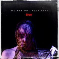 Slipknot - We Are Not Your Kind Vinyl 2LP