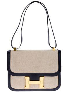 Hermès Vintage 'Constance' Handbag - Katheleys - farfetch.com