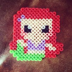 Ariel hama beads by jodie_gianquinto