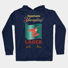 Brewing Legend ? Pennsylvania Yuengling Lager - Yuengling Lager Beer - Hoodie | TeePublic Lager Beer, Hoodies, Sweatshirts, Brewery, Pennsylvania, Graphic Sweatshirt, Sweaters, Fashion, Moda
