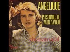 Christian  Vidal  -   Angelique   ( 1973 )