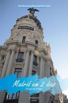 280 Madrideando Por Aí Madrid Boas Fotos Locais