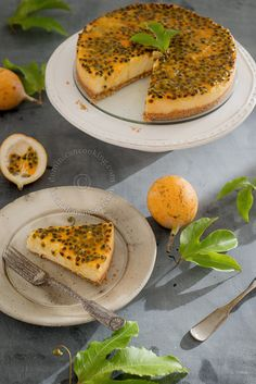 Have to wait for my Passion fruit to start bearing fruit!  Passion Fruit cheesecake, can't wait!!