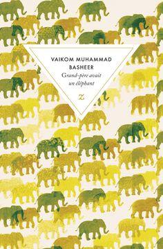 """""""Grand père avait un éléphant"""", Basheer"""