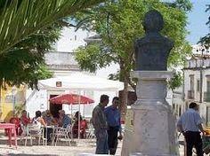 Moncarapacho -