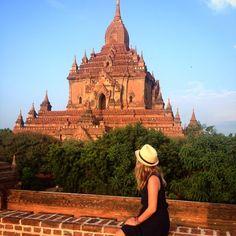 15 Great Adventures | Welcome to Bagan, Myanmar | FATHOM