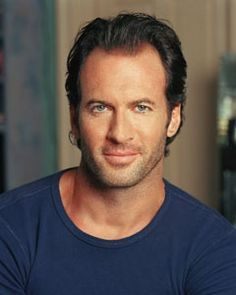 Scott Patterson a/k/a Greg Happy National Sibling Day o fake brother, o mine!