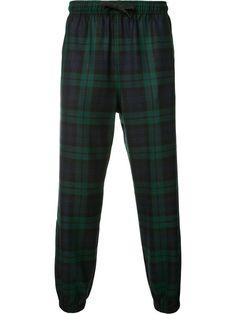 ALEXANDER WANG Rear Photo Detail Tarten Trousers. #alexanderwang #cloth #trousers